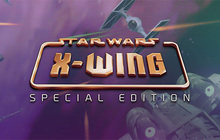 STAR WARS™ - X-Wing Special Edition Badge
