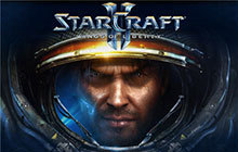 Starcraft II: Wings of Liberty Badge