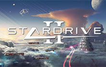 StarDrive 2 Badge