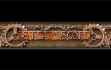 Steamscope Badge