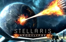 Stellaris: Apocalypse Badge
