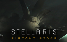 Stellaris: Distant Stars Story Pack Badge