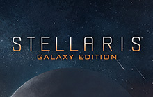 Stellaris - Galaxy Edition Badge