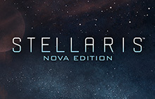 Stellaris - Nova Edition Badge