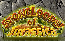 StoneLoops of Jurassica Badge