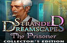 Stranded Dreamscapes: The Prisoner Collector's Edition Badge