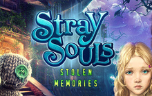 Stray Souls: Stolen Memories Badge