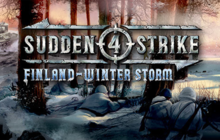 Sudden Strike 4 - Finland: Winter Storm Badge