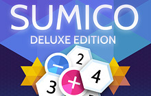 Sumico Deluxe Edition Badge