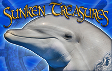 Sunken Treasures Badge