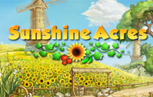 Sunshine Acres Badge