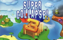 Super Collapse 3 Badge