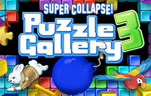 Super Collapse! Puzzle Gallery 3 Badge
