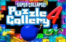 Super Collapse! Puzzle Gallery 4 Badge