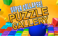 Super Collapse! Puzzle Gallery Badge