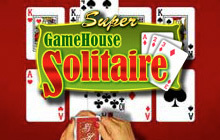 Super GameHouse Solitaire Vol. 1 Badge