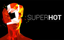 SUPERHOT Badge
