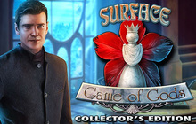 Surface: Game of Gods Collector's Edition Badge