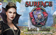 Surface: Lost Tales Collector's Edition Badge