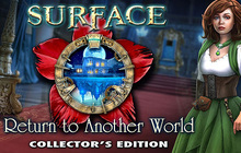 Surface: Return to Another World Collector's Edition Badge