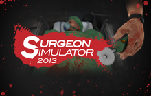 Surgeon Simulator 2013 Badge