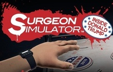 Surgeon Simulator: Anniversary Edition Badge