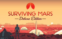Surviving Mars - Digital Deluxe Edition Badge
