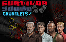 Survivor Squad: Gauntlets Badge