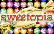 Sweetopia Badge