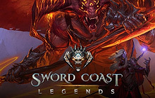 Sword Coast Legends Digital Deluxe Badge