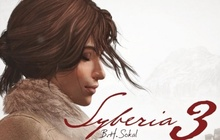 Syberia 3 Badge