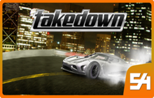 Takedown : Rush Your Adrenaline Badge