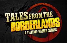 Tales from the Borderlands Badge