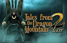Tales From The Dragon Mountain 2: The Lair Badge