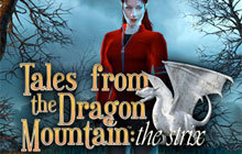 Tales from the Dragon Mountain: The Strix Badge