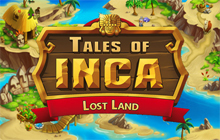 Tales of Inca Badge
