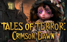 Tales of Terror: Crimson Dawn Badge