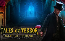 Tales of Terror: Estate of the Heart Badge