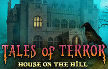 Tales of Terror: House on the Hill Badge