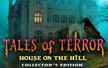 Tales of Terror: House on the Hill Collector's Edition Badge