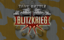 Tank Battle: Blitzkrieg Badge