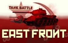 Tank Battle: East Front Badge