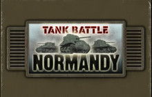 Tank Battle: Normandy Badge