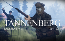 Tannenberg Badge