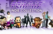 Team17 Indie Collection Badge