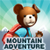 Teddy Floppy Ear: Mountain Adventure Icon