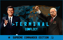 Terminal Conflict: Supreme Commander Upgrade Pack