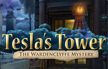 Tesla's Tower: The Wardenclyffe Mystery Badge