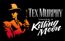 Tex Murphy: Under a Killing Moon Badge