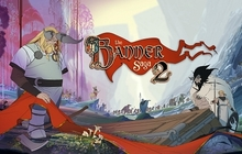The Banner Saga 2 Badge
